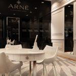 Дизайн проект ювелирного магазина Alexander Arne