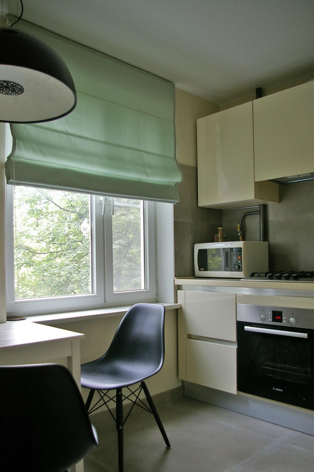 Интерьер квартиры 50 кв.м 4