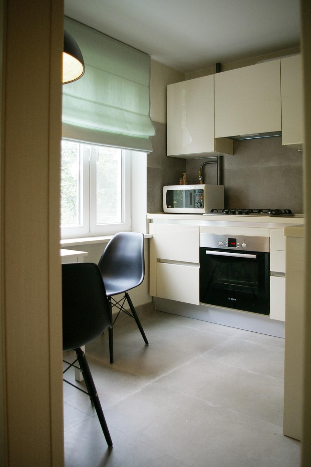 Интерьер квартиры 50 кв.м 3